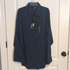 Murano Modern Comfort Dress Shirt 2XLT